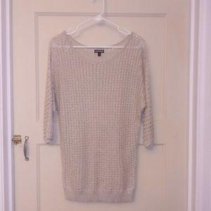 ❤️EXPRESS Lightweight Sweater Sz S❤️